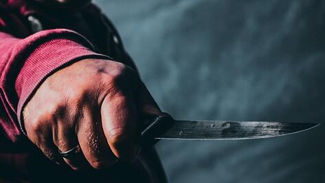 Пьяная ссора во дворе привела к смерти 27-летнего воронежца от удара ножом в сердце