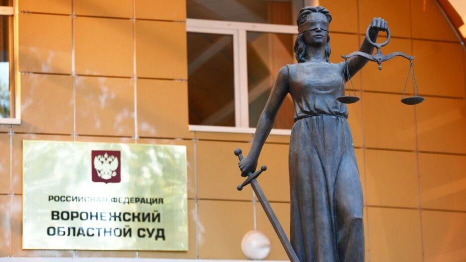 ВККС одобрила кандидатуру Владимира Сыроватского на пост зампреда Воронежского облсуда