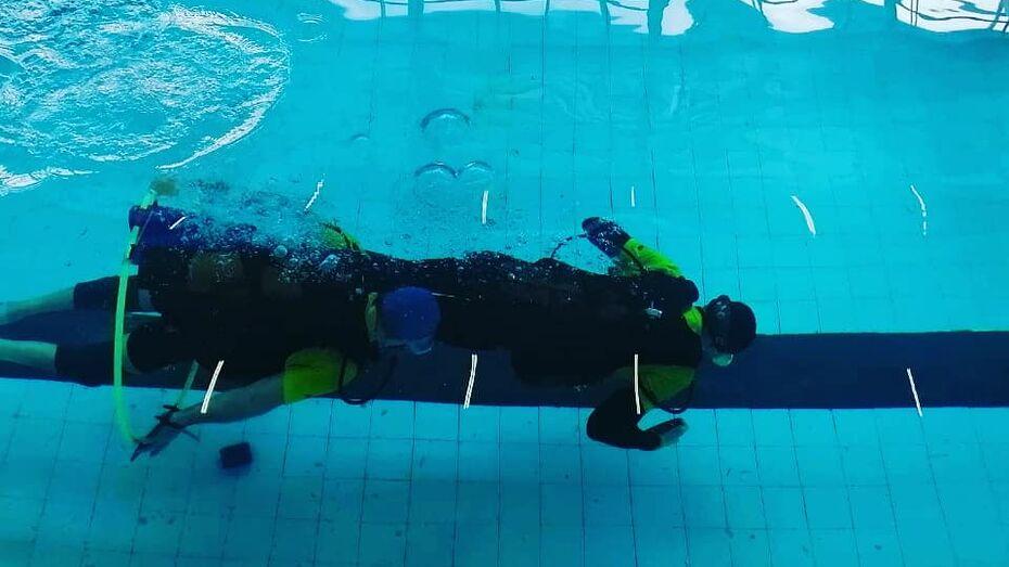 Воронежцев обучат безопасному поведению на воде и под водой