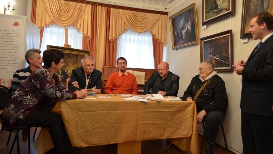 Воронежцы проверили местных краеведов на знание истории города