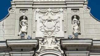 Заместитель главного архитектора Воронежа ушел в отставку
