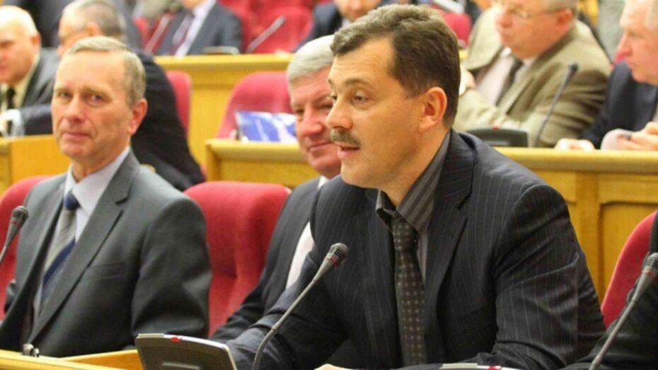 Определились первые претенденты на пост мэра Воронежа