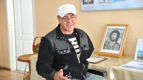 Спецпроект РИА «Воронеж». Напиши мне. Несломленный Анатолий Шамрай