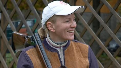Воронежская спортсменка выиграла чемпионат России по стендовой стрельбе