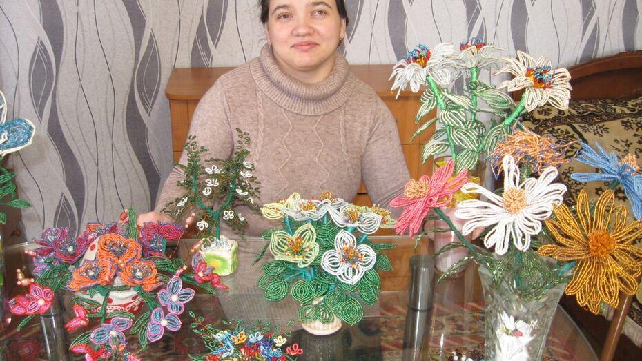 В Семилуках прошел фестиваль «Весенняя капель»