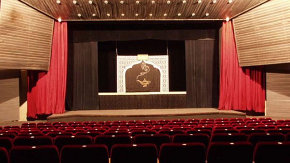 Воронежский театр кукол «Шут» ставит спектакль на стихи Маршака