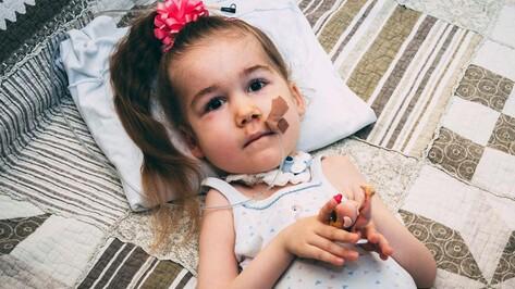 Мир через трубочку. Как помочь дышать маленькой Ане из Воронежа