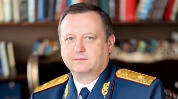 Начальник Воронежского института ФСИН сохранит пост