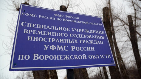 Воронежец фиктивно прописал 12 таджиков в Лискинском районе