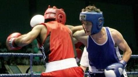 Двое воронежских боксеров стали призерами первенства России по боксу