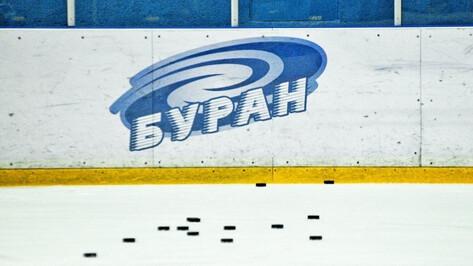 Воронежский «Буран» проиграл в гостях «Номаду»