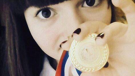 Кантемировская спортсменка заняла первое место на областных соревнованиях по пауэрлифтингу