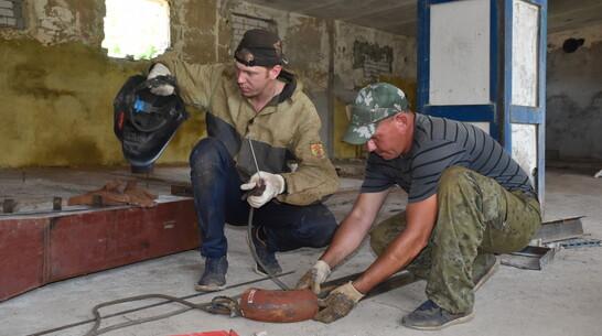 Газовую котельную в Кантемировке отремонтируют за 20 млн рублей