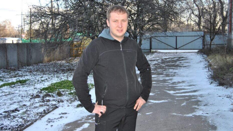В Семилукском районе подвели итоги конкурса «Лидер года – 2013»