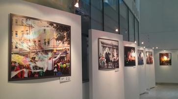 В Воронеже откроется фотовыставка «Город с человеческим лицом»