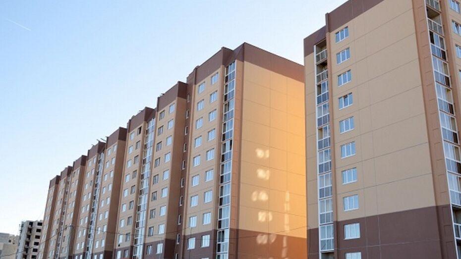Воронеж занял 23 строчку рейтинга регионов по доходности квартир