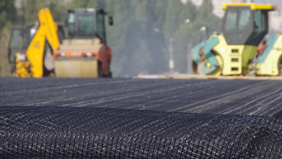 Новая дорога до микрорайона Тенистый в Воронеже обойдется в 177 млн рублей