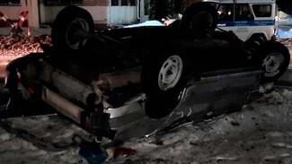 Парень из воронежского райцентра на 8 лет отправится в колонию за гибель 3 пассажиров в ДТП