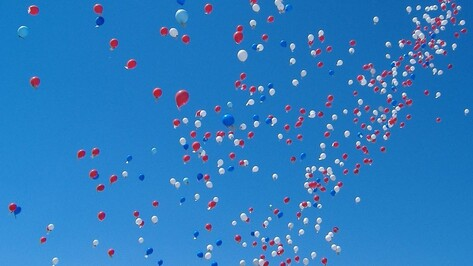 Воронежцы выпустят 300 воздушных шаров в память о жертвах геноцида армян