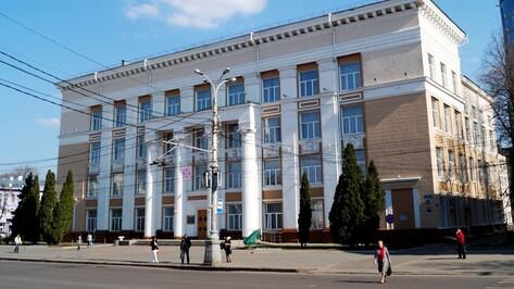 Лекторий по истории воронежской литературы откроется в Никитинской библиотеке