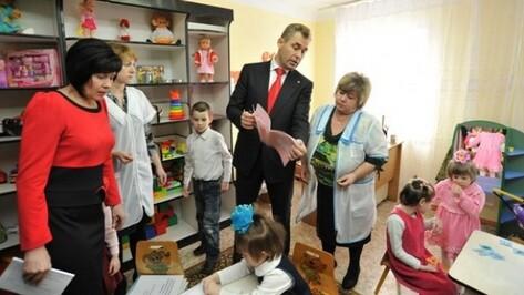 Не все рекомендации Павла Астахова, данные во время прошлого визита, были выполнены