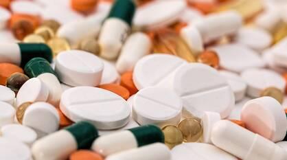 Бесплатными лекарствами на дому обеспечили еще 5,6 тыс воронежских пациентов с ковидом