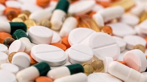 Почти 57,5 тыс воронежских COVID-пациентов получили бесплатные лекарства на дому