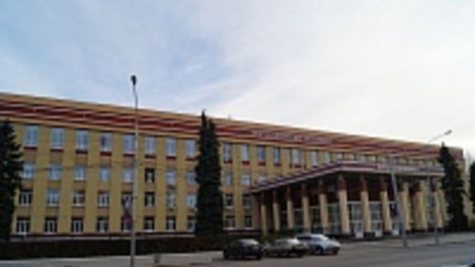 Воронежские студенты получат стипендию Оксфордского фонда