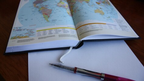 Хохольцы пригласили поучаствовать во Всероссийском географическом диктанте