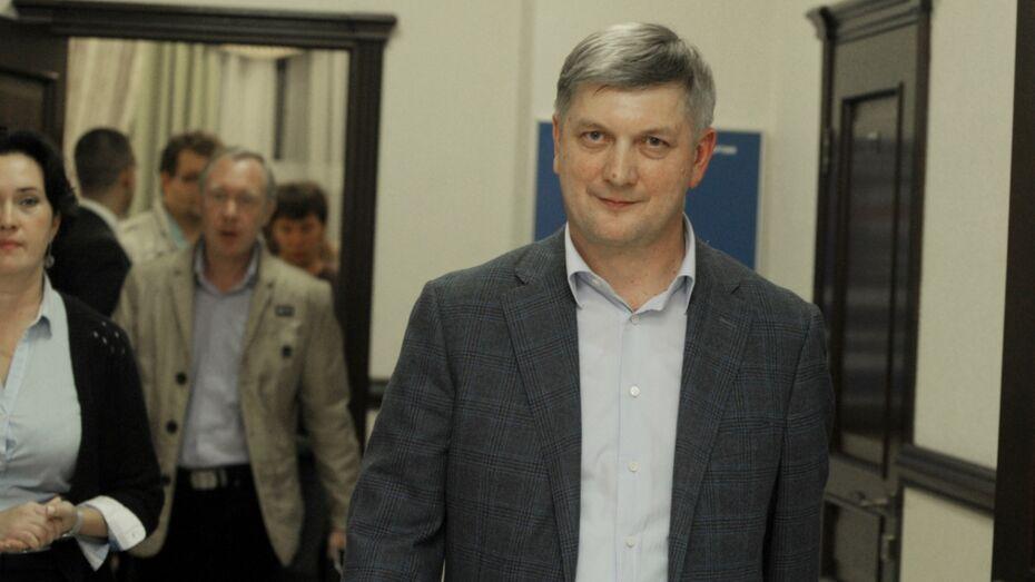 Мэр Воронежа назвал кандидатуру нового куратора градостроительного блока