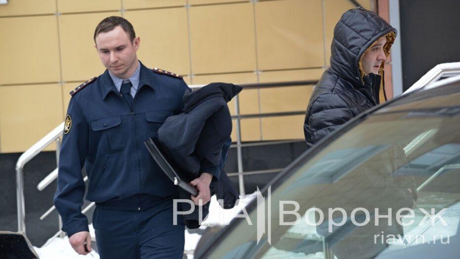 Воронежский суд продлил домашний арест Эдуарду Ельшину до 16 марта
