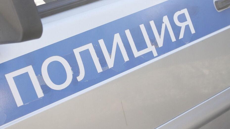 Воронежский полицейский задержал вора в продуктовом магазине в свой выходной