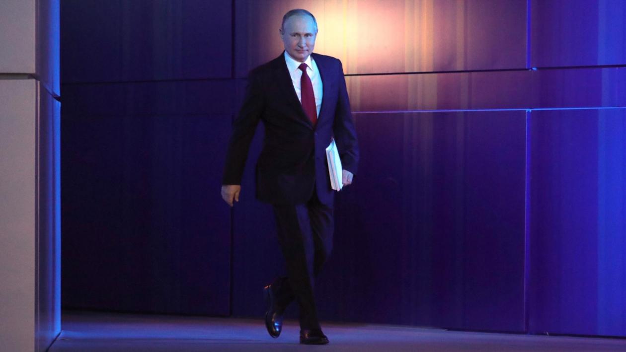 Изменения назрели. Воронежские эксперты рассказали, чего ждать от конституционной реформы