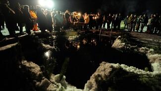 В Лискинском районе к Крещению подготовят 12 купелей