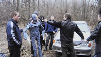 Криминальное чтиво. Как последняя воронежская банда расстреляла влюбленных чиновников