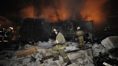 Человеческий фактор. Почему происходили взрывы газа в Воронежской области