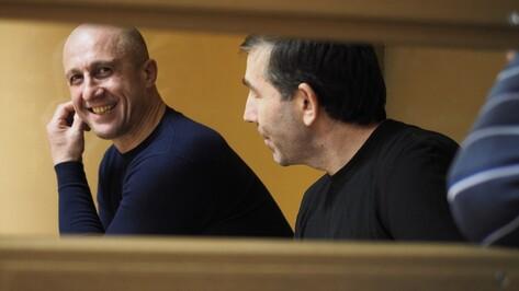 Похитители экс-главы ЖКХ Воронежской области отказались признать вину в суде