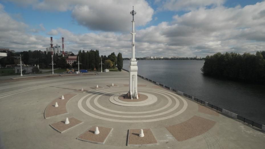 В День города Воронеж накроет «Свежий звук»