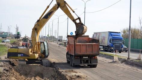 В Богучарском районе на трассе М-4 построят надземный переход