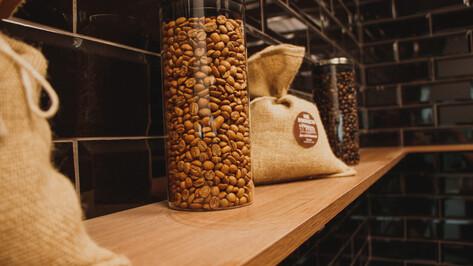 В Воронеже открыли новое кофейное производство