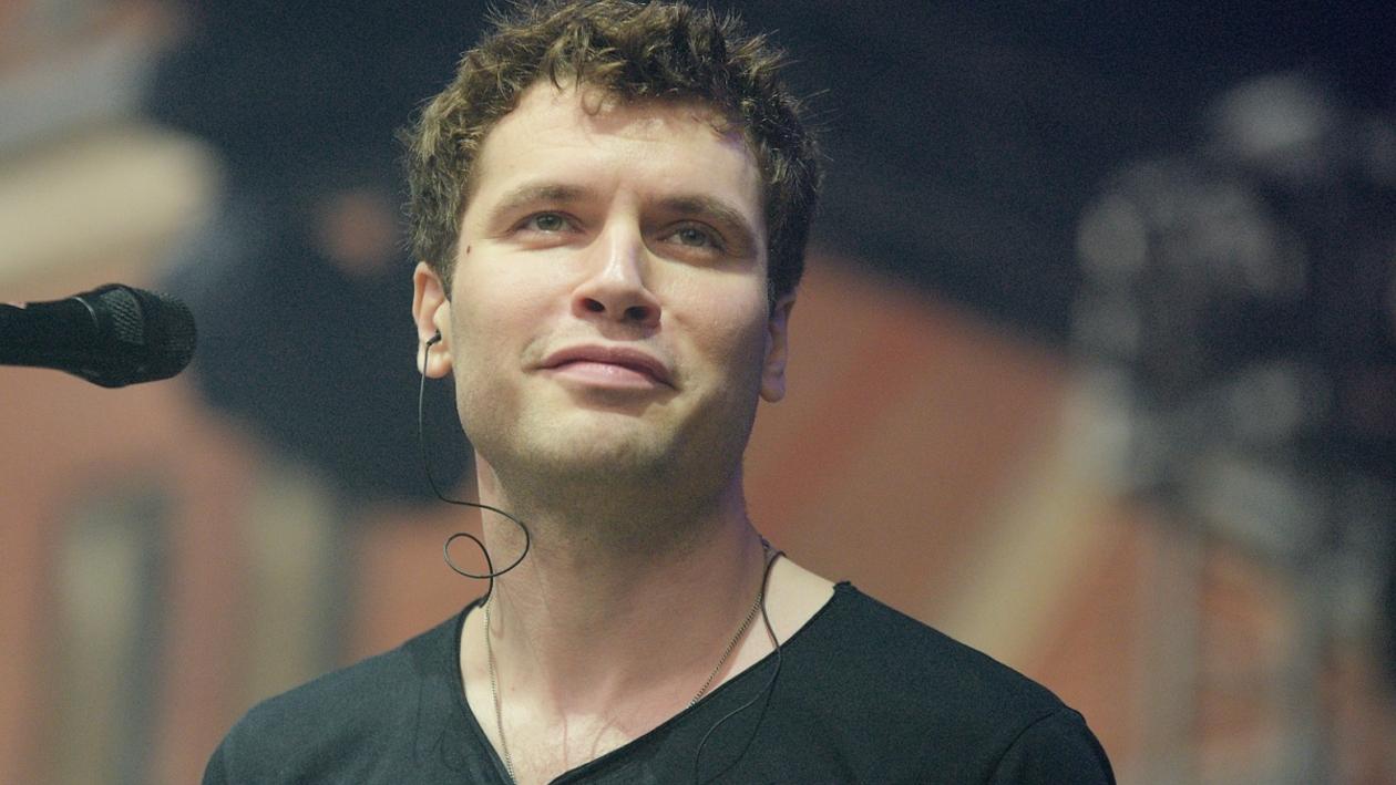 Музыкант Павел Артемьев в Воронеже: «Я фанат Камерного театра»