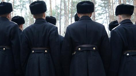 Кадетский корпус в Воронеже закрыли из-за «грязного» ремонта