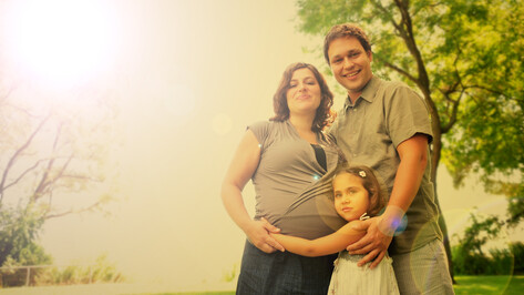 В субботу в воронежском парке Алые паруса 10 часов подряд будут отмечать День семьи