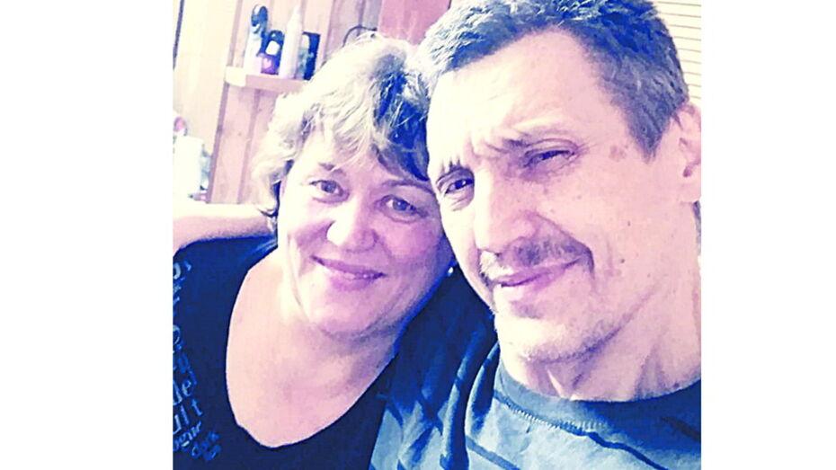 Чувства не стерлись. Как воронежский инвалид воссоединился с любимой 33 года спустя