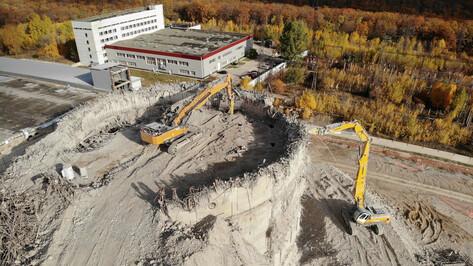 Новая инвестплощадка. Как в Воронеже приблизятся к достижению поставленной губернатором задачи