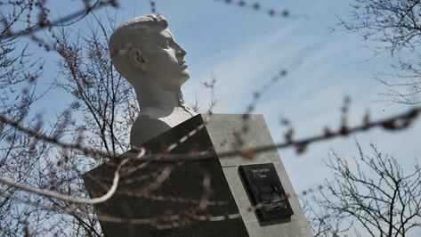 Сохранить память. В Воронежской области заменят мемориалы на воинских захоронениях
