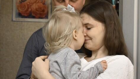 В Воронеже закрыли сбор на самый дорогой в мире укол для малышки со СМА