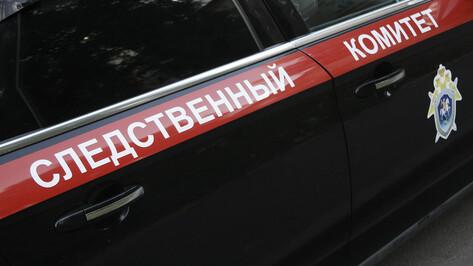 Тело нашли в пруду в Воронежской области