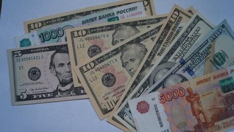 Большинство воронежцев остались равнодушными к антироссийским санкциям