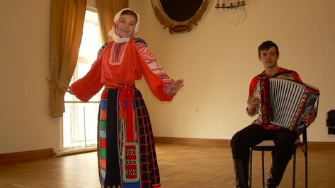 Верхнемамонцы победили на региональном конкурсе по музыкальной литературе